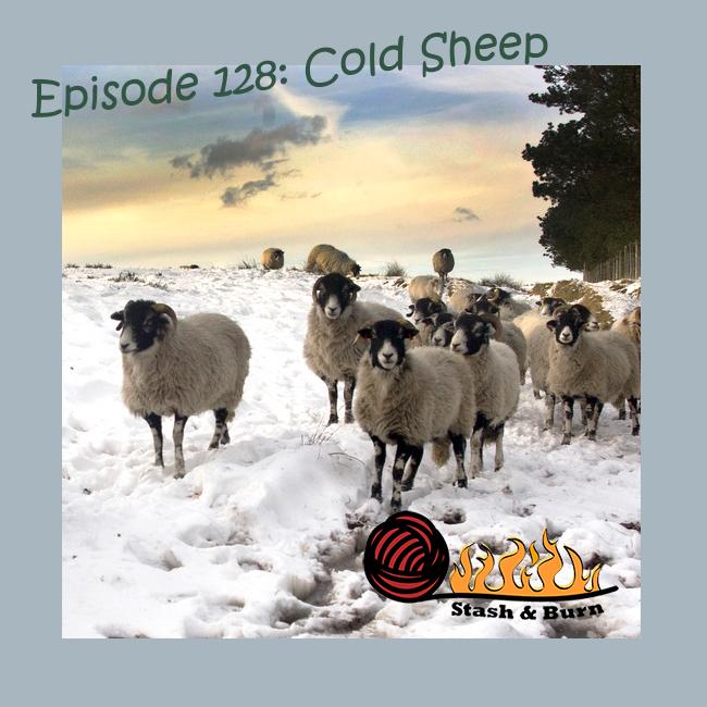 0d43b9543 Episode 128  Cold Sheep Stash And Burn podcast