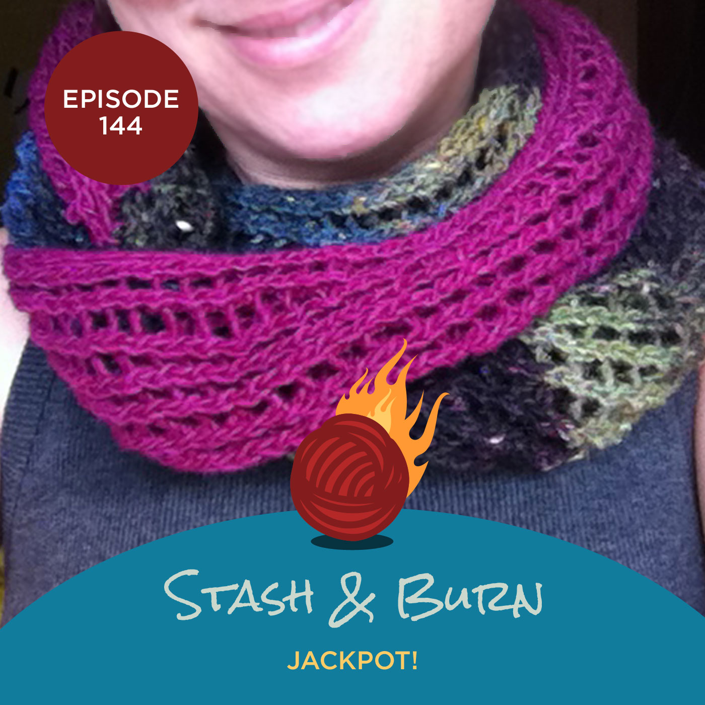 25fd442c7b4c94 Episode 144  Jackpot! Stash And Burn podcast