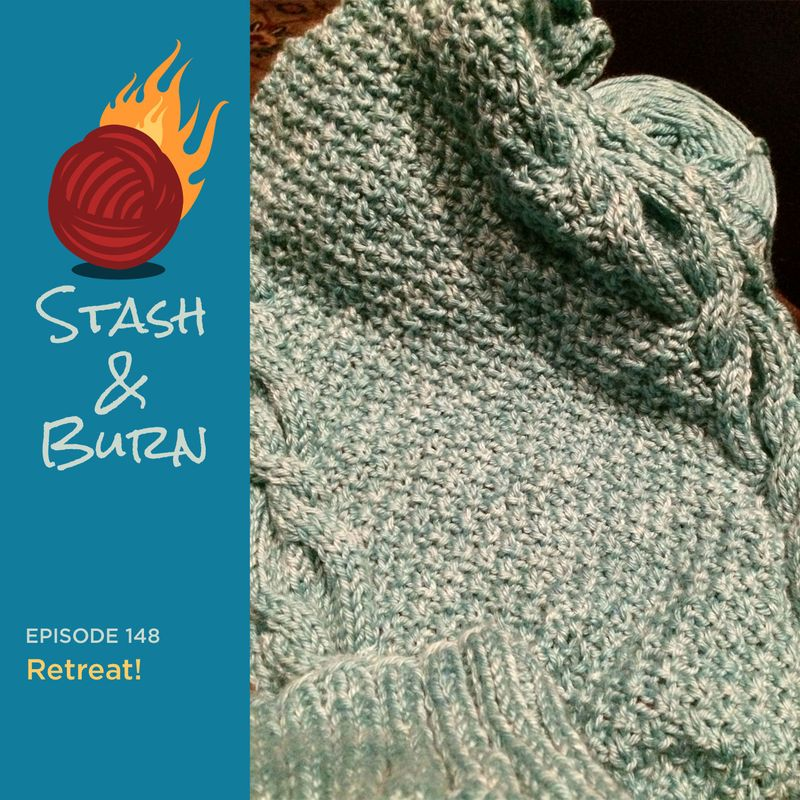 573c435962535b Episode 148  Retreat! Stash And Burn podcast